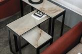 Kitano Side Table by Cattelan Italia