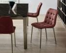 Kuga Slim Dining Chair - Bontempi