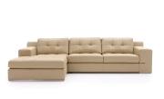 Lazio Corner Sofa