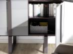 Linea Designer Storage Chest