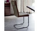 Liz High Back Dining Chair - Cattelan Italia