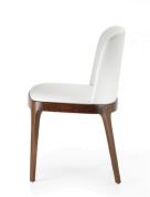 Magda Dining Chair - Side View