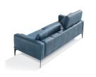 Marisa Designer Leather Sofa