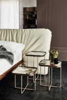 Marlon Designer Bed