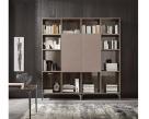 Matera Bookcase