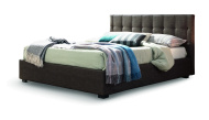 Milly Tall Headboard Bed