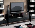 Noir High Gloss TV Base