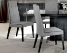 Montecarlo Fabric Dining Chair