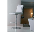 Nata Gas Lift Bar Stool