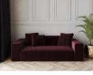 Nemo Low Fabric Sofa