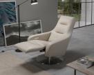 Nora Recliner Swivel Chair