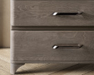 Nora VIP Nightstand Handle and Legs