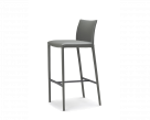Norma Couture Bar Stool by Cattelan Italia