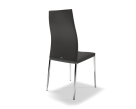 Norma High Back ML Dining Chair by Cattelan Italia