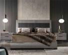 Nova Nightstand and Bed