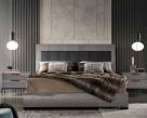 Nova Silverwood Bed