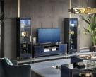 Ocean TV Unit and 1 Door Cabinets