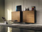 Oxford 4 Door Sideboard