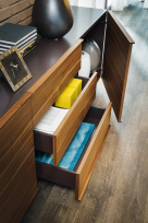 Oxford Sideboard - Drawers and Doors