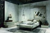 Puma Modern Bed