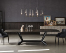Planer Designer Keramik Dining Table