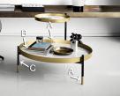 Planet Dual Coffee Table