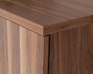 Plus Sideboard Wood Finish
