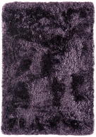 Plush Modern Purple Rug - Asiatic
