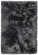 Plush Modern Slate Rug