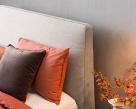 Ralph Fabric Bed Headboard