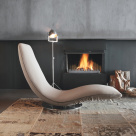 Ricci Chaise - Living Room