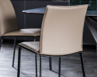 Rita Dining Chair - Rear View