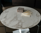 Roger Keramik Round Dining Table - Kitchen Table