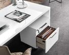 Sedona Office Desk and Pedestal