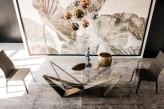 Skorpio Cattelan Italia Dining Table