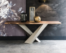 Stratos Italian Console Table