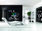 Sylvester Designer Chaise