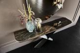 Terminal Keramik Premier Console Table - Top View