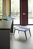 Tiffany Tray Coffee Table
