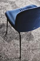 Tina Italian Leather Chair