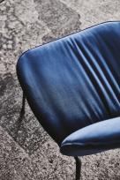 Tina Chair - Padded Seating