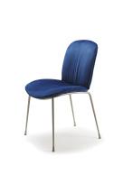 Tina Designer Dining Chair