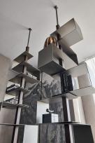 Tokyo Designer Bookcase