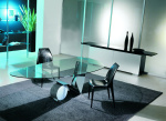 Valentinox Dining Table - Lifestyle