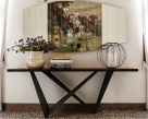 Westin Wood Console Table - Cattelan Italia