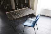 Wolf Keramik Desk - Cattelan Italia