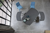 Wonder Dining Table - Motion