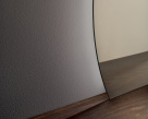 Sunset Console Table - Glass Mirror