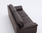 Marco Comfy Leather Sofa