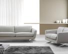 Caruso Modern Sofa Suite